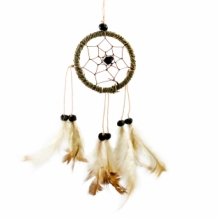 MINI DREAMCATCHER / DROMENVANGER