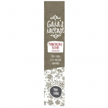 GAIA'S INCENSE frankincense/oliban