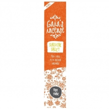 GAIA'S INCENSE  sunshine valley